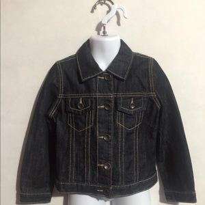 Gap Kids Jean Jacket Size XS